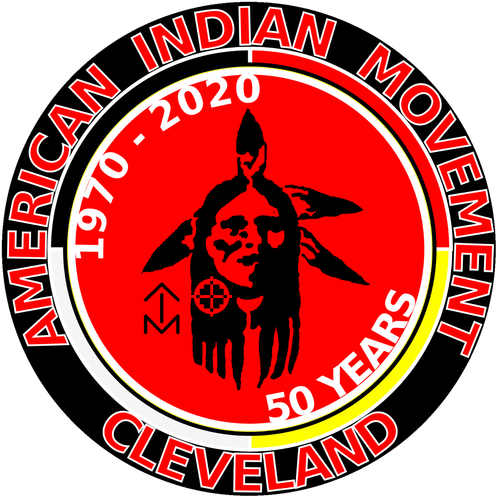 Cleveland American Indian Movement 1970-2020 50 years