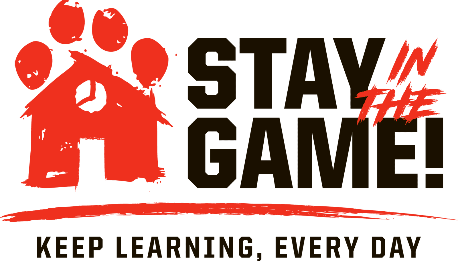 Stay in the Game! Keep learning, every day